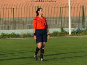 Football Feminin Amjad Taroudant - ittihad Ait Melloul 12-03-2017_91