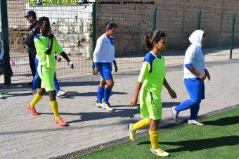 Football Feminin Chabab Tarrast - Raja Ait Iaaza 05-03-2017_06