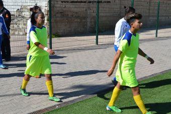 Football Feminin Chabab Tarrast - Raja Ait Iaaza 05-03-2017_08