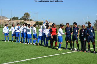 Football Feminin Chabab Tarrast - Raja Ait Iaaza 05-03-2017_13