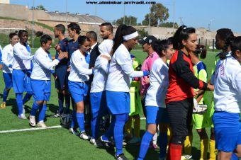 Football Feminin Chabab Tarrast - Raja Ait Iaaza 05-03-2017_16
