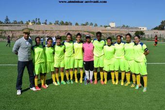 Football Feminin Chabab Tarrast - Raja Ait Iaaza 05-03-2017_28