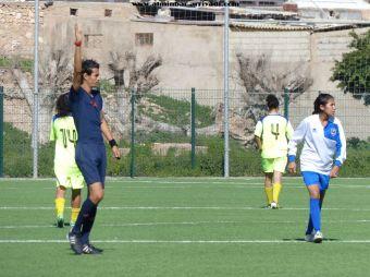 Football Feminin Chabab Tarrast - Raja Ait Iaaza 05-03-2017_34