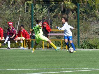 Football Feminin Chabab Tarrast - Raja Ait Iaaza 05-03-2017_35