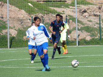 Football Feminin Chabab Tarrast - Raja Ait Iaaza 05-03-2017_38