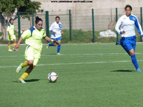 Football Feminin Chabab Tarrast - Raja Ait Iaaza 05-03-2017_53