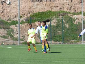 Football Feminin Chabab Tarrast - Raja Ait Iaaza 05-03-2017_63