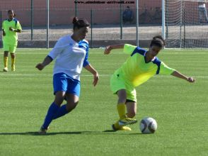 Football Feminin Chabab Tarrast - Raja Ait Iaaza 05-03-2017_84