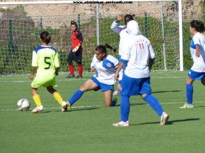 Football Feminin Chabab Tarrast - Raja Ait Iaaza 05-03-2017_90