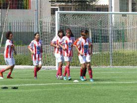 Football Feminin Hassania D'Agadir - ittihad Ait Melloul 12-03-2017_02