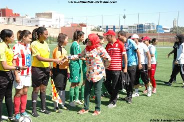 Football Feminin Hassania D'Agadir - ittihad Ait Melloul 12-03-2017_109