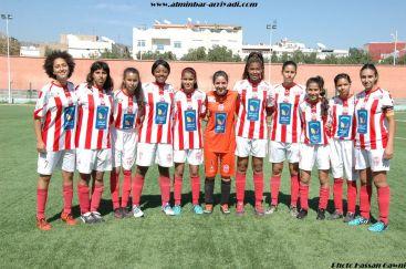 Football Feminin Hassania D'Agadir - ittihad Ait Melloul 12-03-2017_118