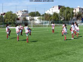 Football Feminin Hassania D'Agadir - ittihad Ait Melloul 12-03-2017_12