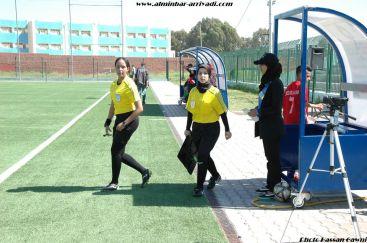 Football Feminin Hassania D'Agadir - ittihad Ait Melloul 12-03-2017_120