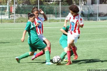 Football Feminin Hassania D'Agadir - ittihad Ait Melloul 12-03-2017_123