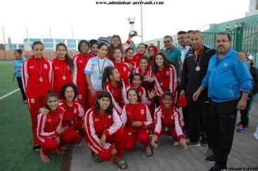 Football Feminin Hassania D'Agadir - ittihad Ait Melloul 12-03-2017_133