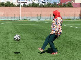 Football Feminin Hassania D'Agadir - ittihad Ait Melloul 12-03-2017_20