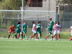 Football Feminin Hassania D'Agadir - ittihad Ait Melloul 12-03-2017_37