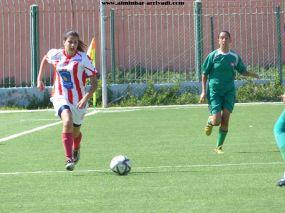 Football Feminin Hassania D'Agadir - ittihad Ait Melloul 12-03-2017_48
