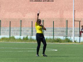 Football Feminin Hassania D'Agadir - ittihad Ait Melloul 12-03-2017_49