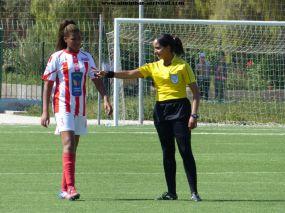 Football Feminin Hassania D'Agadir - ittihad Ait Melloul 12-03-2017_61