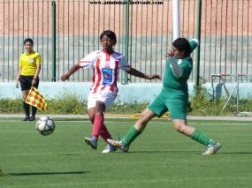 Football Feminin Hassania D'Agadir - ittihad Ait Melloul 12-03-2017_65