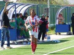 Football Feminin Hassania D'Agadir - ittihad Ait Melloul 12-03-2017_75