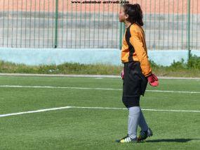 Football Feminin Hassania D'Agadir - ittihad Ait Melloul 12-03-2017_76