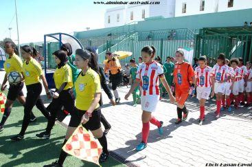 Football Feminin Hassania D'Agadir - ittihad Ait Melloul 12-03-2017_94