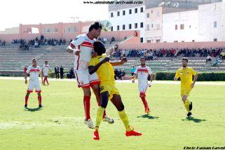 Football USMAM Ait Melloul - Widad Temara 05-03-2017_32
