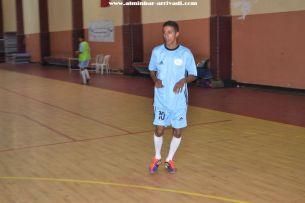 Futsal Wiam Agadir - Nadi Riyadi Azrou 18-03-2017_08