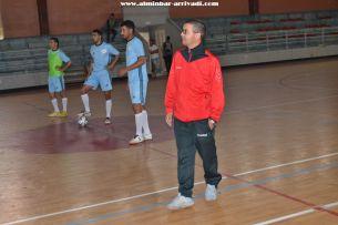 Futsal Wiam Agadir - Nadi Riyadi Azrou 18-03-2017_10