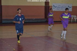 Futsal Wiam Agadir - Nadi Riyadi Azrou 18-03-2017_16