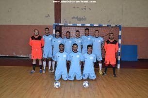 Futsal Wiam Agadir - Nadi Riyadi Azrou 18-03-2017_17