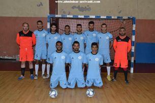 Futsal Wiam Agadir - Nadi Riyadi Azrou 18-03-2017_18