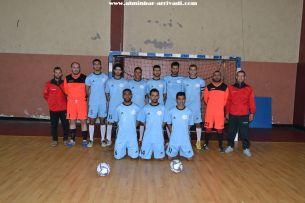 Futsal Wiam Agadir - Nadi Riyadi Azrou 18-03-2017_19