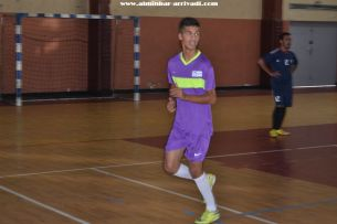 Futsal Wiam Agadir - Nadi Riyadi Azrou 18-03-2017_21
