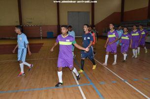 Futsal Wiam Agadir - Nadi Riyadi Azrou 18-03-2017_27