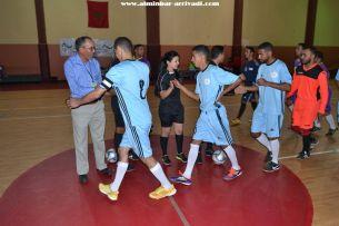 Futsal Wiam Agadir - Nadi Riyadi Azrou 18-03-2017_32