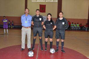Futsal Wiam Agadir - Nadi Riyadi Azrou 18-03-2017_36