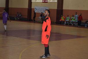 Futsal Wiam Agadir - Nadi Riyadi Azrou 18-03-2017_43