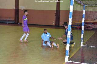 Futsal Wiam Agadir - Nadi Riyadi Azrou 18-03-2017_53