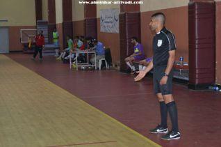 Futsal Wiam Agadir - Nadi Riyadi Azrou 18-03-2017_59