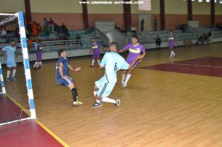 Futsal Wiam Agadir - Nadi Riyadi Azrou 18-03-2017_60