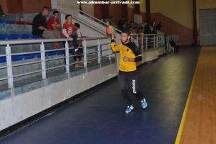 Handball Amal Agadir - Chtouka Ait Baha 03-03-2017_07