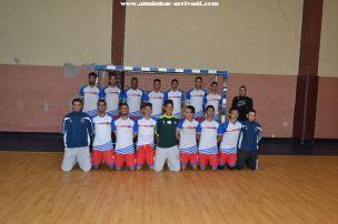 Handball Amal Agadir - Chtouka Ait Baha 03-03-2017_27