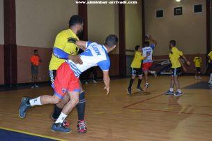 Handball Amal Agadir - Chtouka Ait Baha 03-03-2017_32