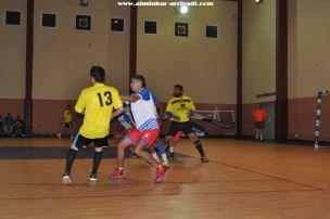 Handball Amal Agadir - Chtouka Ait Baha 03-03-2017_36