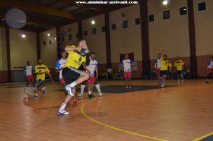 Handball Amal Agadir - Chtouka Ait Baha 03-03-2017_37