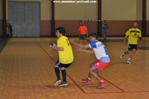 Handball Amal Agadir - Chtouka Ait Baha 03-03-2017_40